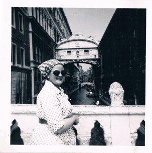 Mary in Venice